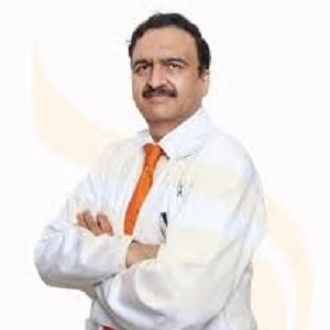 Dr Vinit Suri - Senior Consultant Neurologist at Apollo Hospitals